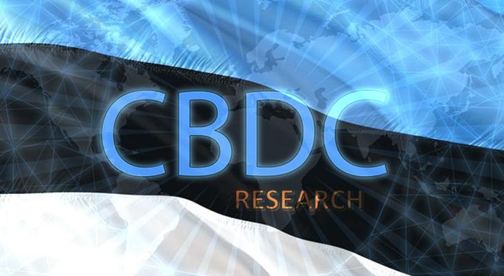 استی پانک، بانک مرکزی استونی تحقیقات CBDC را آغاز کرد