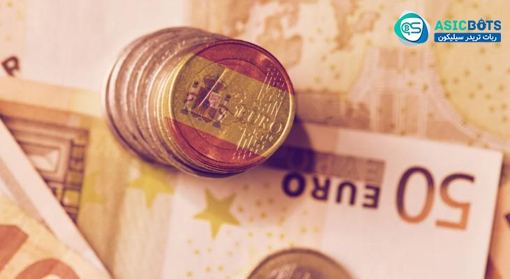 بانک مرکزی اسپانیا تحقیقات روی ارز های دیجیتال را در اولویت قرار داد
