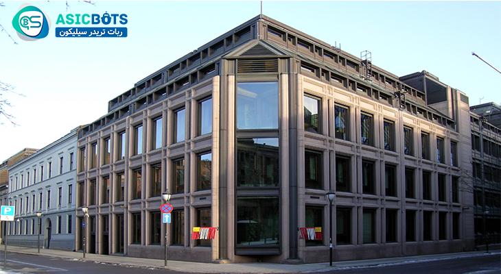 نروژ : بانک مرکزی می گوید عجله ای برای اقتصاد دیجتال نداریم