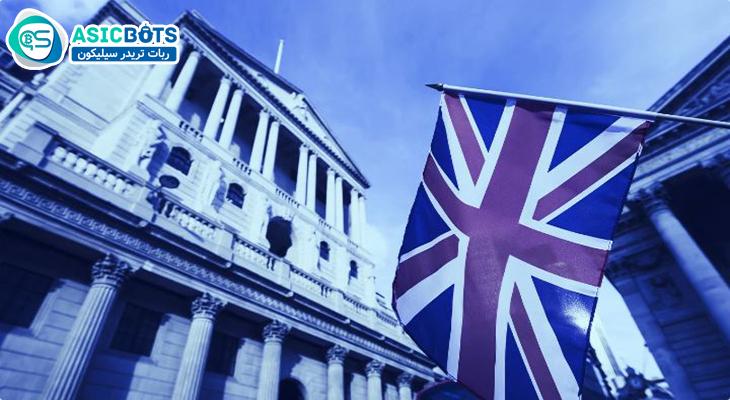 بانک انگلیس محافظ بانک های خصوصی در برابر یورو دیجیتال نیست