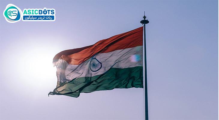 هندوستان به دنبال ممنوع کردن رمزارز های خصوصی است