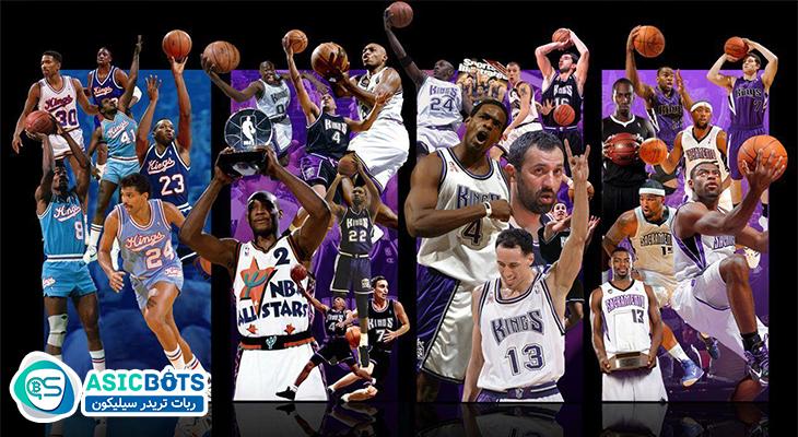 ساکرامنتو کینگز، حقوق بازیکنان بسکتبال خود را با بیت کوین پرداخت می کند!