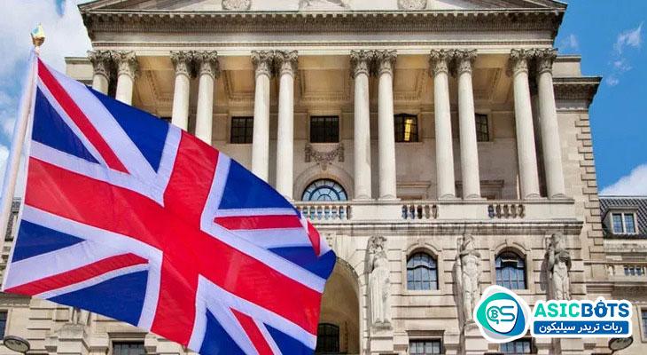 بانک انگلیس ارزیابی پتانسیل دارایی های دیجیتالی را آغاز می کند